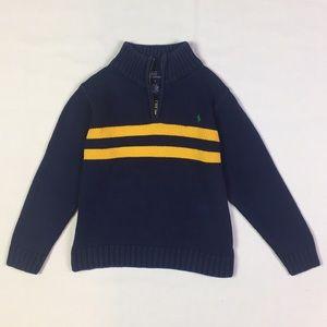 Polo Ralph Lauren Boys Knit Pullover Sweater